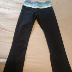 Lululemon Capri pants